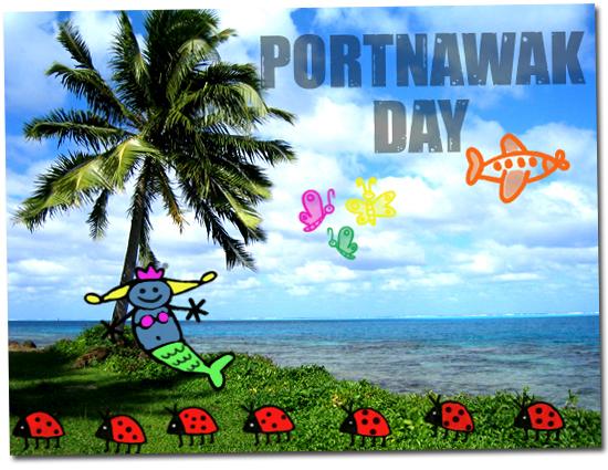 portnawak day