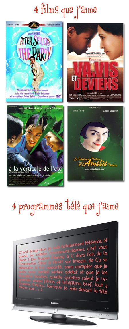 4 films